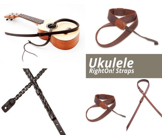 Curele pentru chitara Classical & Ukulele & Mandoline