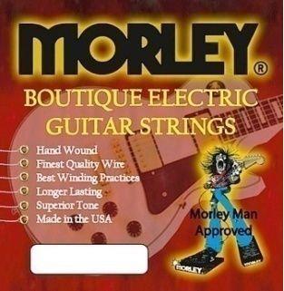 Corzi chitara electrica Morley