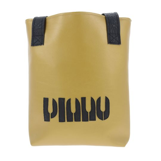 Geanta Solbags Golden Piano